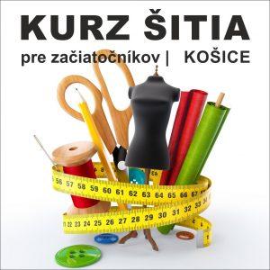 Kurz šitia Košice