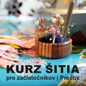 Kurz šitia Prešov